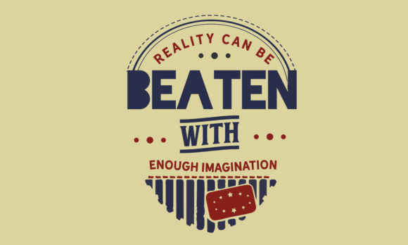 Print on Demand: Be Beaten with Enough Imagination Graphic Illustrations By baraeiji