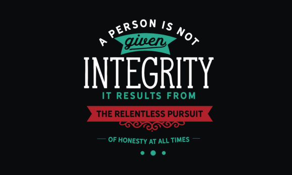 Download Free Honesty At All Times Graphic By Baraeiji Creative Fabrica for Cricut Explore, Silhouette and other cutting machines.