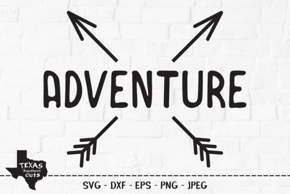 Download Free Adventure Outdoor Shirt Design Graphic By Texassoutherncuts for Cricut Explore, Silhouette and other cutting machines.