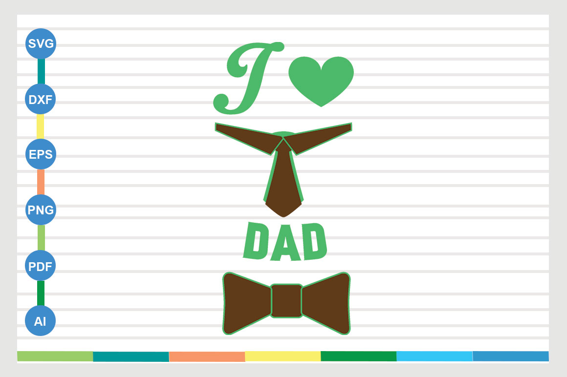 Download Free Father Svg Design Graphic By Sajidmajid441 Creative Fabrica for Cricut Explore, Silhouette and other cutting machines.