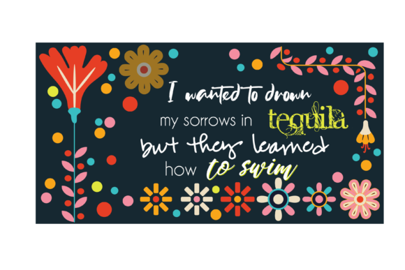 Download Free Mexico Chic Quotes Graphic By Fernanda Santistevan Z for Cricut Explore, Silhouette and other cutting machines.