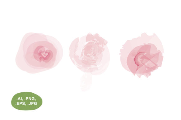 Download Free Watercolor Background Graphic By Salfiart Creative Fabrica for Cricut Explore, Silhouette and other cutting machines.