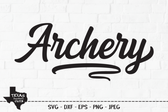 Archery Archer Shirt Design Graphic By Texassoutherncuts