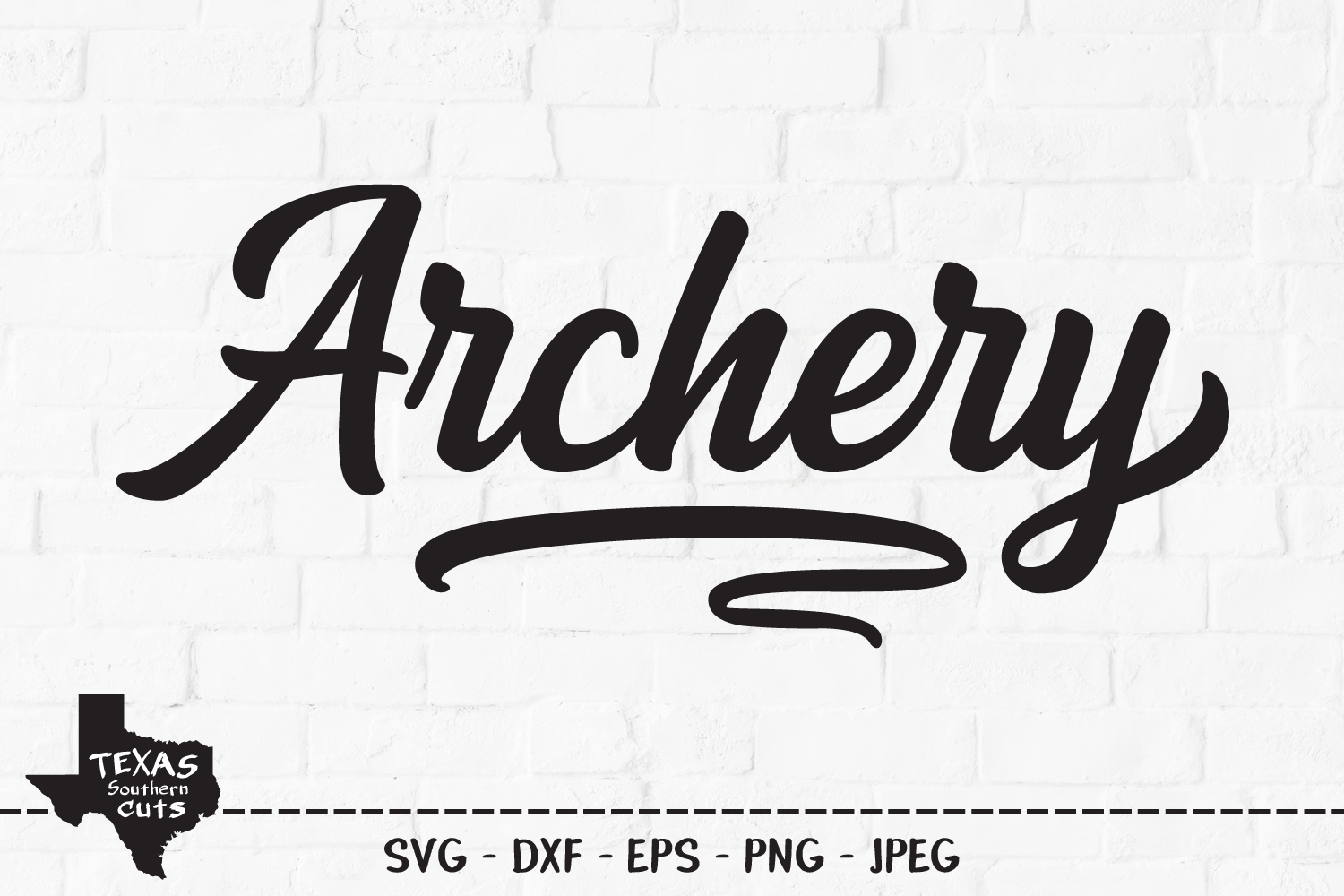 Download Free Archery Archer Shirt Design Graphic By Texassoutherncuts for Cricut Explore, Silhouette and other cutting machines.