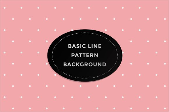 Download Free Basic Pattern Background Graphic By Griyolabs Creative Fabrica for Cricut Explore, Silhouette and other cutting machines.