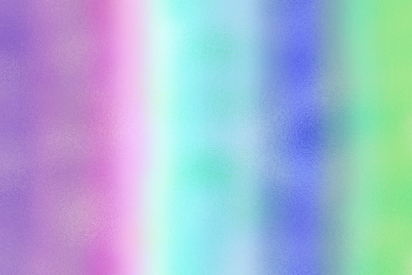 Print on Demand: Beautiful Colorful Gradient Background Graphic Backgrounds By AM Digital Designs