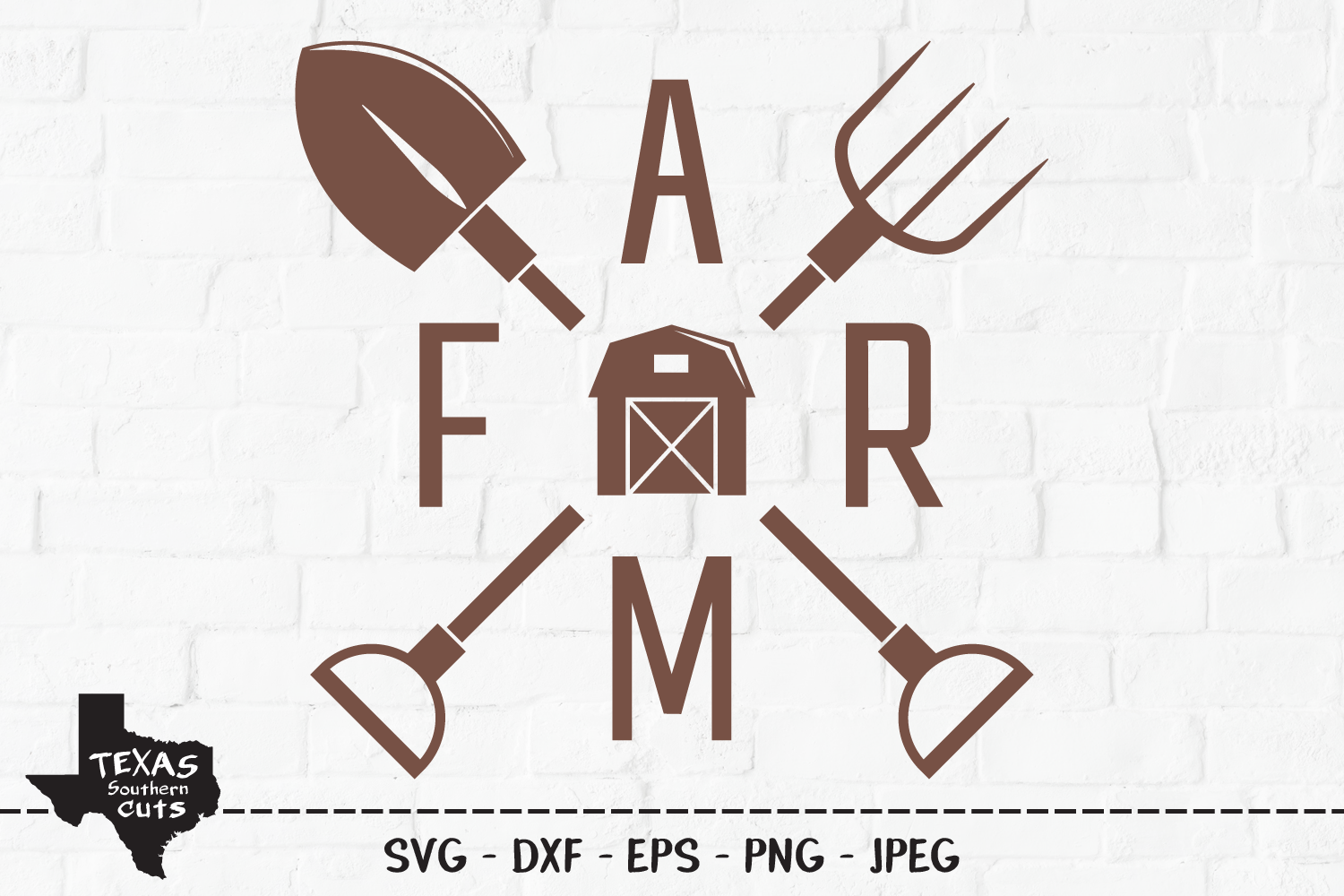 Download Free Farm Country Shirt Design Graphic By Texassoutherncuts for Cricut Explore, Silhouette and other cutting machines.