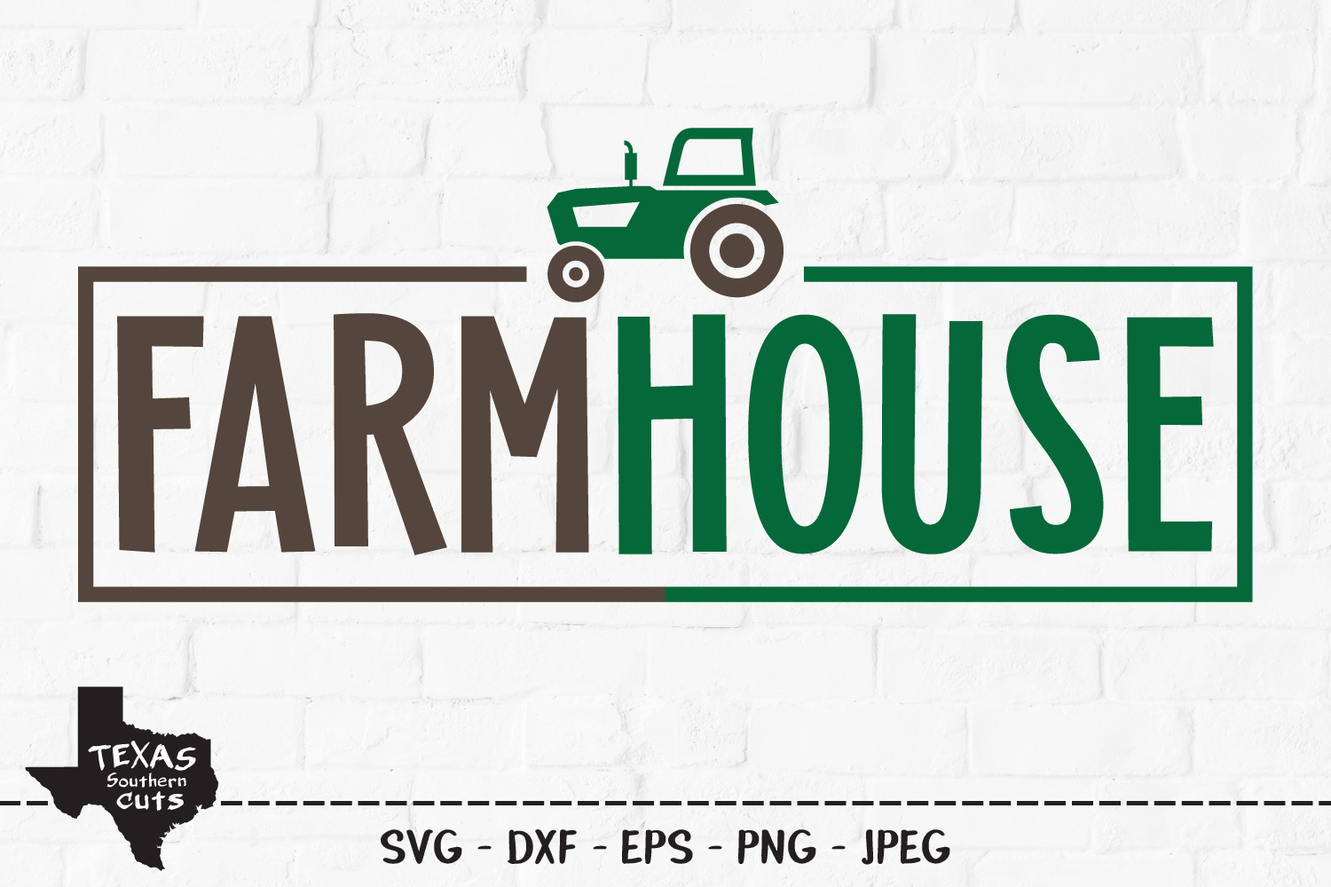 Download Free Farmhouse Country Design Graphic By Texassoutherncuts for Cricut Explore, Silhouette and other cutting machines.
