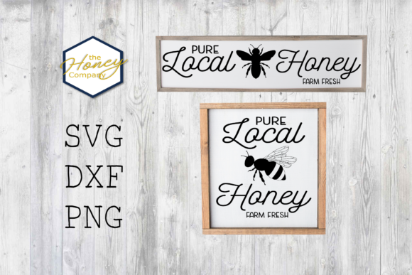 Download Free Farmhouse Sign Making Bundle Graphic By The Honey Company for Cricut Explore, Silhouette and other cutting machines.