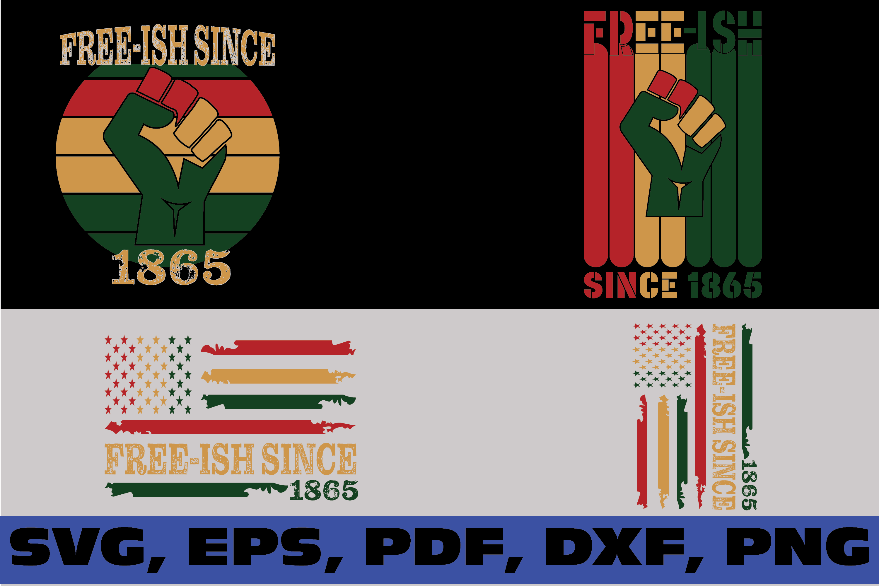 Download Free Free Ish Since 1865 Graphic By Dodo2000mn1993 Creative Fabrica for Cricut Explore, Silhouette and other cutting machines.