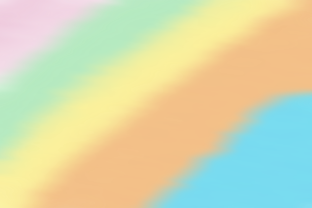 Print on Demand: Rainbow Pastel Background Texture Graphic Backgrounds By AM Digital Designs