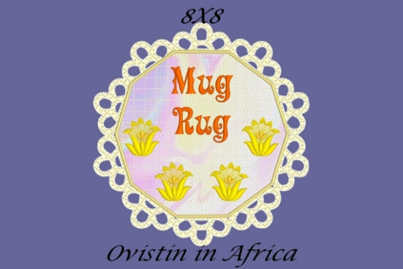Download Free Unique Fsl Mug Rug Creative Fabrica for Cricut Explore, Silhouette and other cutting machines.