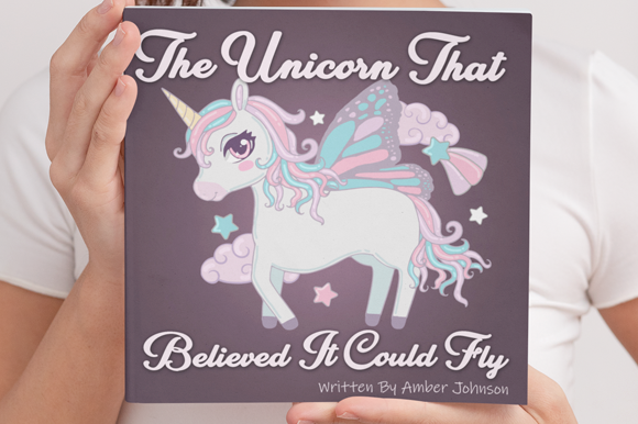 Print on Demand: Unicorn Clipart Collection Graphic Illustrations By JM_Graphics - Image 5
