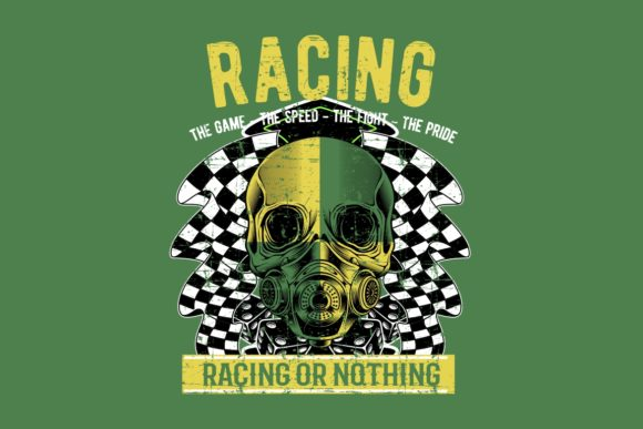 Download Free Grunge Style Vintage Biker Rider Skull Graphic By Epic Graphic SVG Cut Files