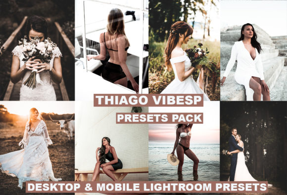 Download Free 24 Cinematic Lightroom Presets Bundle Graphic By Thiago Vibesp for Cricut Explore, Silhouette and other cutting machines.