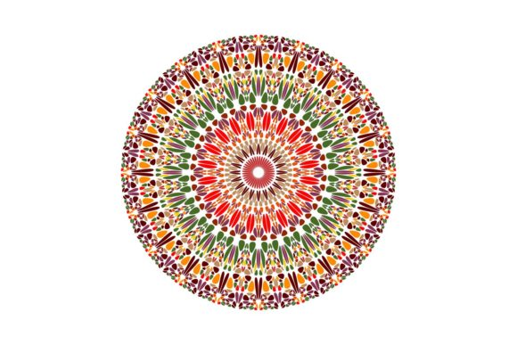 Download Free 1 Gravel Mandala Designs Graphics for Cricut Explore, Silhouette and other cutting machines.