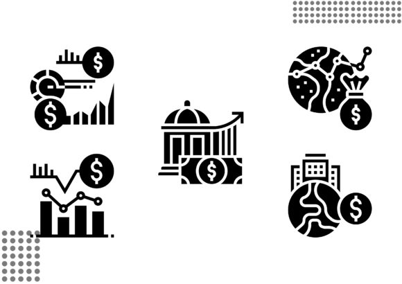 Download Free Economic Fill Graphic By Cool Coolpkm3 Creative Fabrica for Cricut Explore, Silhouette and other cutting machines.