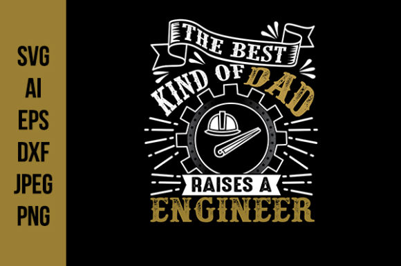 Download Free Engineer Father S Day Quotes Graphic By Tosca Digital Creative for Cricut Explore, Silhouette and other cutting machines.