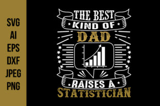 Download Free Statistician Father S Day Quotes Graphic By Tosca Digital for Cricut Explore, Silhouette and other cutting machines.