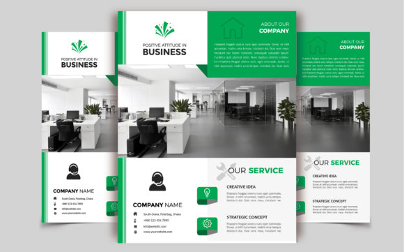 Download Free Corporate Business Flyer Template V 186 Graphic By Imagine for Cricut Explore, Silhouette and other cutting machines.