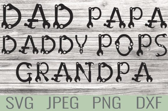 Download Free 241 Fathers Day Svg Designs Graphics for Cricut Explore, Silhouette and other cutting machines.