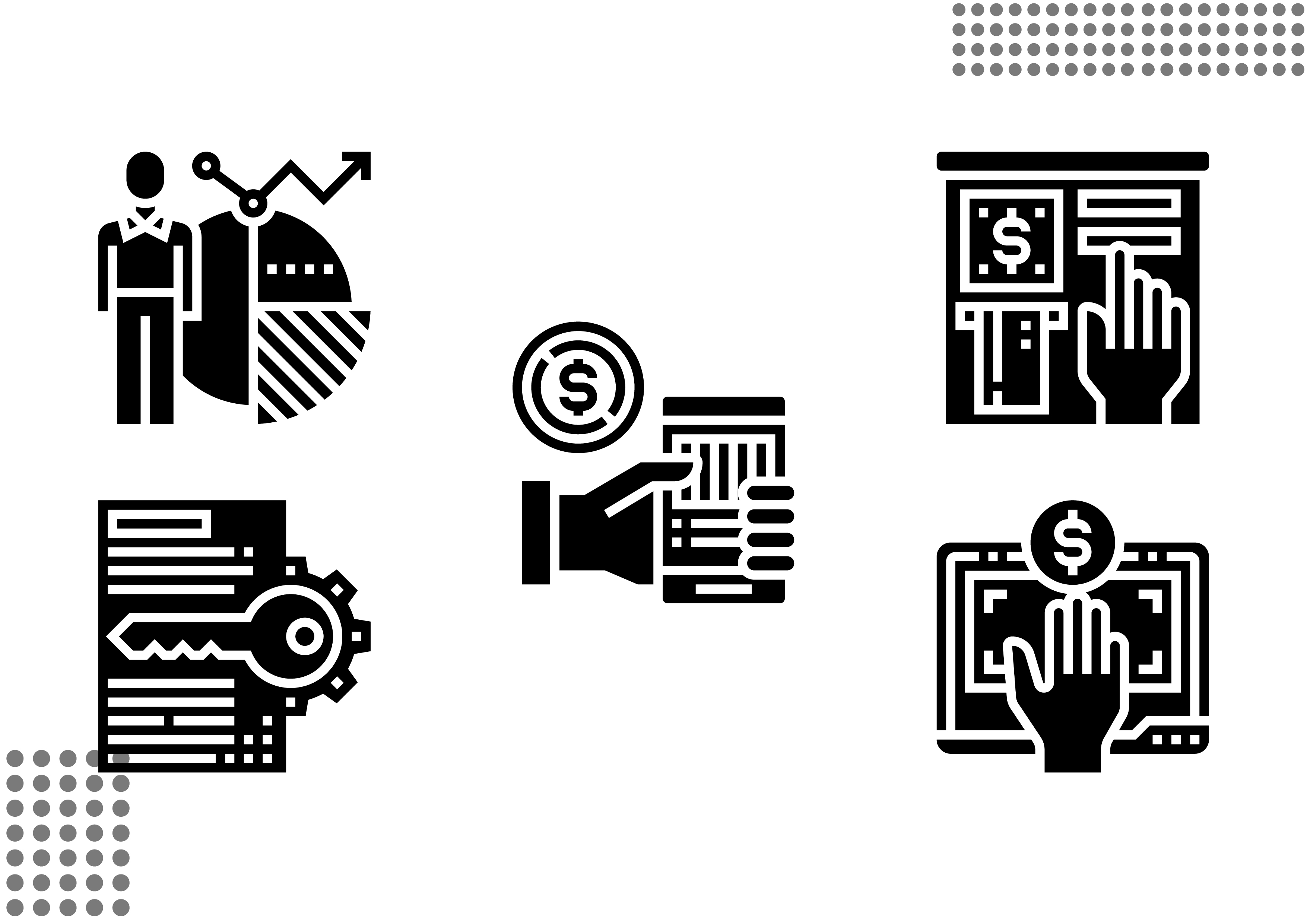 Download Free Fintech Element Fill Graphic By Cool Coolpkm3 Creative Fabrica for Cricut Explore, Silhouette and other cutting machines.