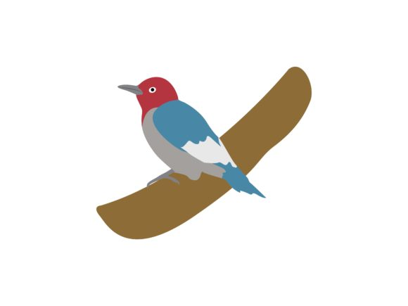Download Free Gouldian Finch Bird Animal Graphic By Archshape Creative Fabrica for Cricut Explore, Silhouette and other cutting machines.