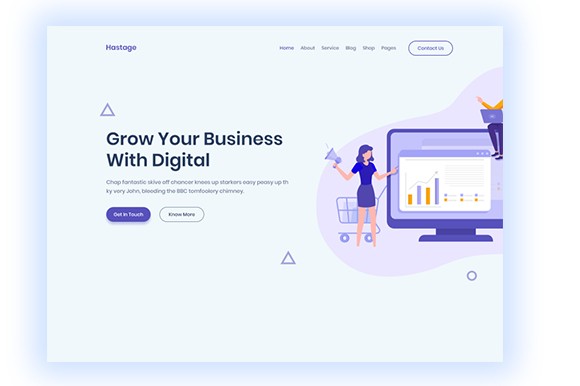 Download Free Hastage Modern Ui Kit Graphic By Artgalaxy Creative Fabrica for Cricut Explore, Silhouette and other cutting machines.