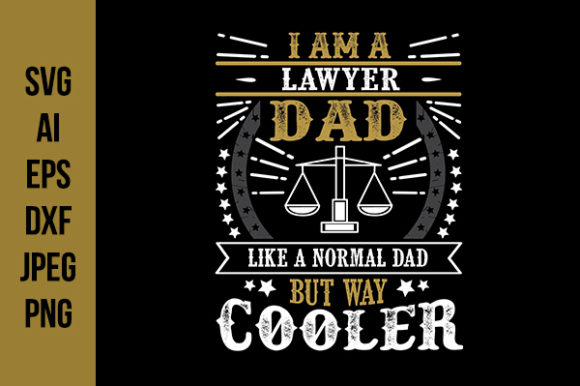 Download Free Truck Driver Father S Day Quotes Graphic By Tosca Digital Creative Fabrica for Cricut Explore, Silhouette and other cutting machines.