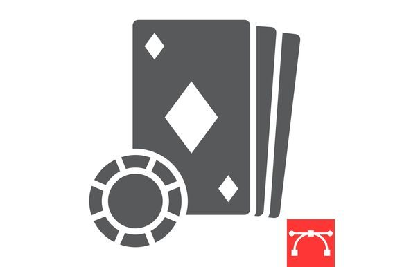 Download Free Online Casino Graphic By Amin Yusifov Creative Fabrica for Cricut Explore, Silhouette and other cutting machines.
