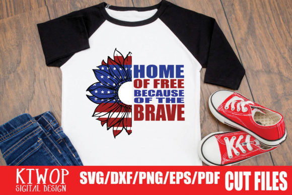 Print on Demand: Patriotic 4th of July - 20 Files Bundle Graphic Crafts By KtwoP - Image 11