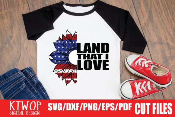 Print on Demand: Patriotic 4th of July - 20 Files Bundle Graphic Crafts By KtwoP - Image 13