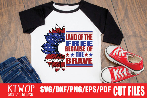 Print on Demand: Patriotic 4th of July - 20 Files Bundle Graphic Crafts By KtwoP - Image 14