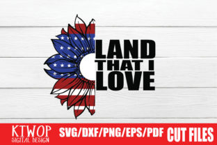 Print on Demand: Land That I Love Graphic Crafts By KtwoP