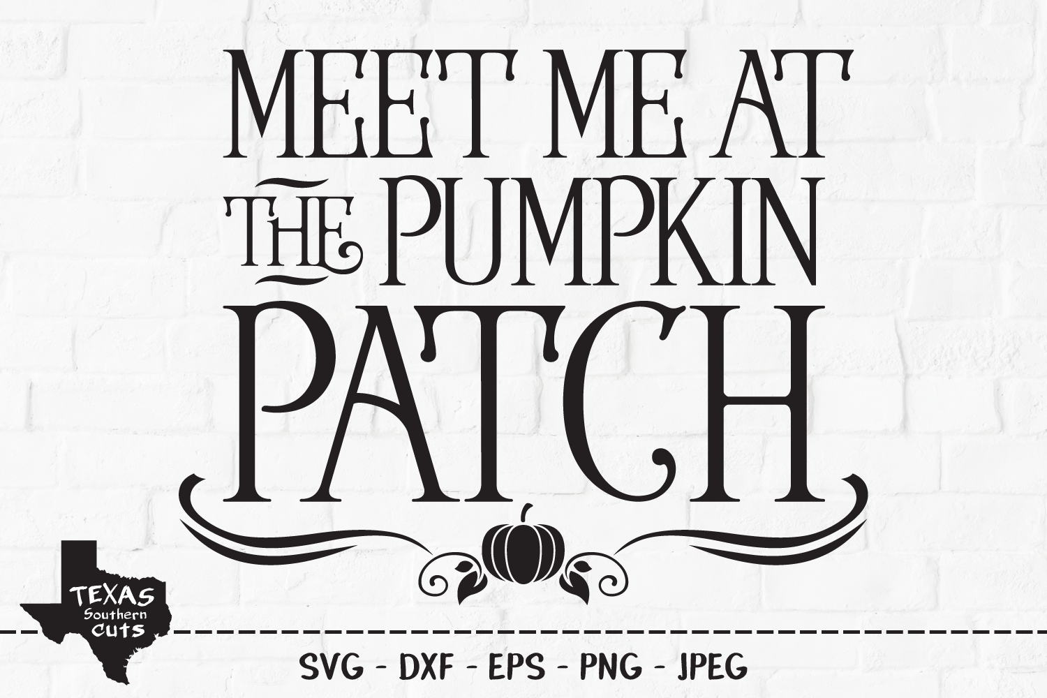 Pumpkin Patch Fall Harvest Design Graphic By Texassoutherncuts Creative Fabrica