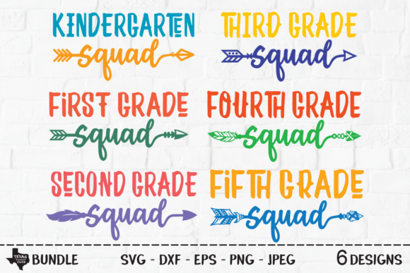 Download Free School Grades Bundle Graphic By Texassoutherncuts Creative Fabrica SVG Cut Files