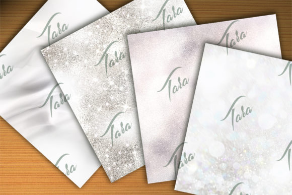Download Free White Textures Graphic By Tara Artisan Creative Fabrica for Cricut Explore, Silhouette and other cutting machines.