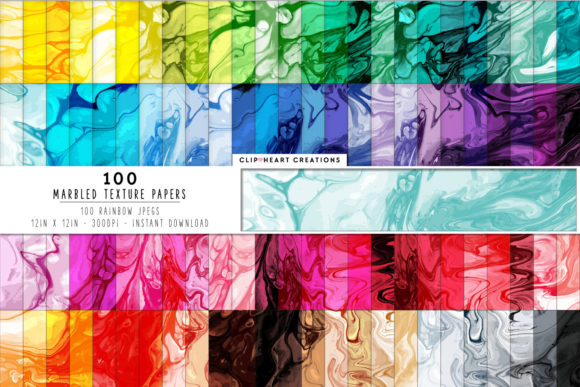 14 Marble Texture Designs Graphics