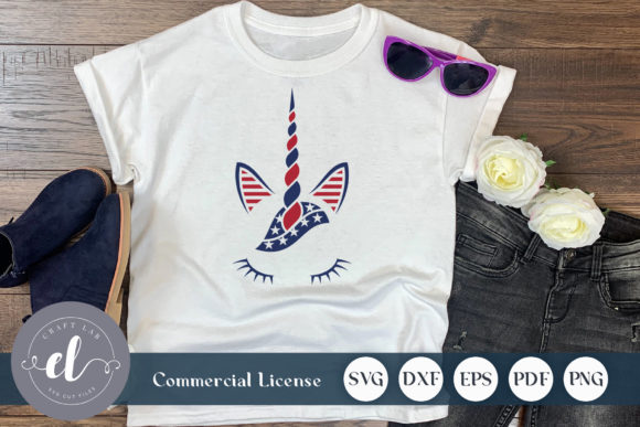 Download Free 4th Of July American Flag Graphic By Craftlabsvg Creative Fabrica for Cricut Explore, Silhouette and other cutting machines.