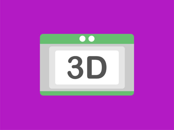 Download Free Icon 3d Film Graphic By Meandmydate Creative Fabrica for Cricut Explore, Silhouette and other cutting machines.