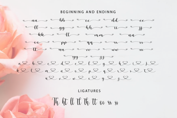 In Love Font Download