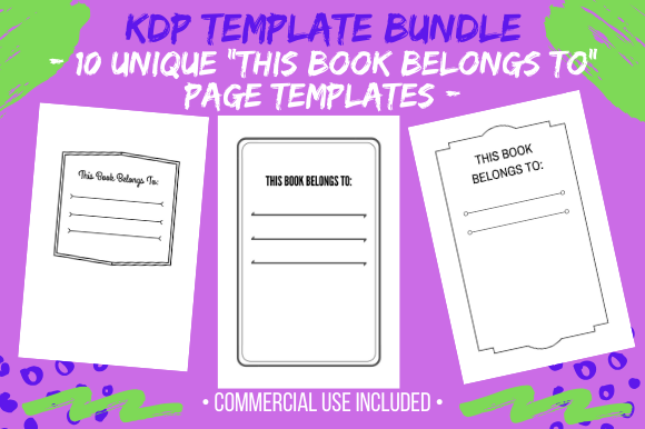 Download Free Kdp Template 2020 Monthly Calendar Graphic By Tomboy Designs for Cricut Explore, Silhouette and other cutting machines.