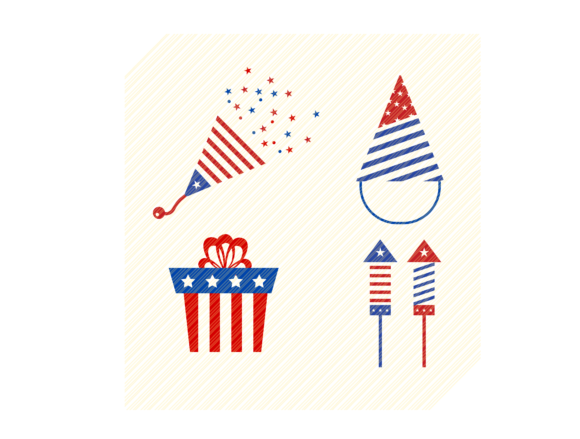 Download Free 1 Party Popper Svg Designs Graphics for Cricut Explore, Silhouette and other cutting machines.