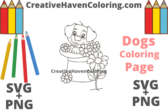 Download Free Mandala Coloring Page 1 Graphic By Creativehavencoloring SVG Cut Files