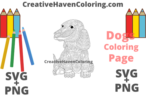 Download Free Country Farm Coloring Page 5 Graphic By Creativehavencoloring for Cricut Explore, Silhouette and other cutting machines.