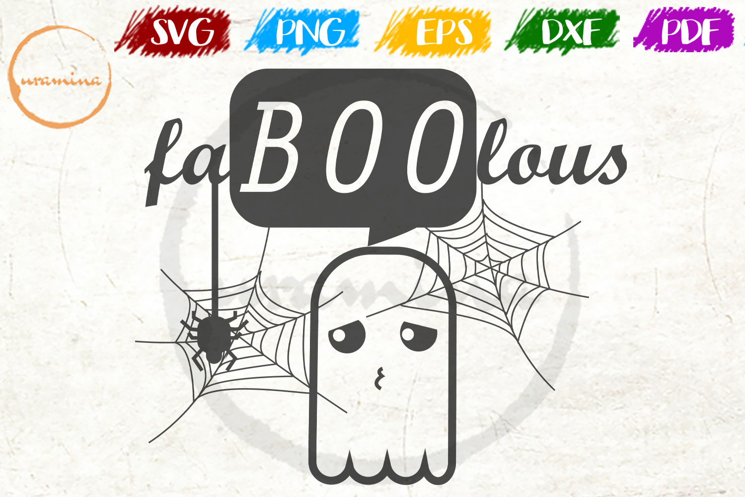 Download Free Faboolous Graphic By Uramina Creative Fabrica for Cricut Explore, Silhouette and other cutting machines.