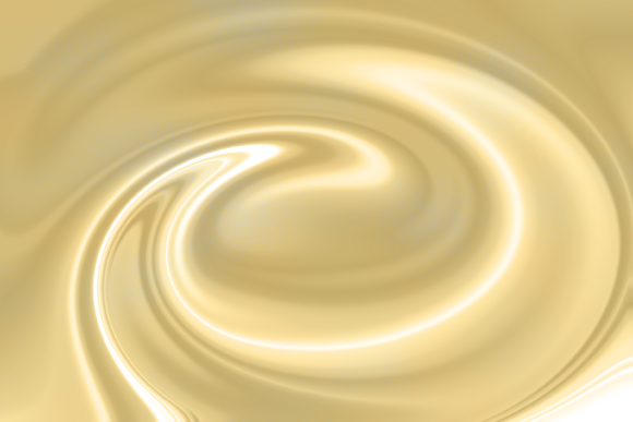 Print on Demand: Gorgeous Gold Silk Swirl Background Graphic Backgrounds By AM Digital Designs