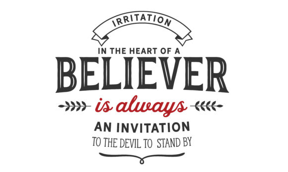 Print on Demand: Irritation in the Heart of a Believer Graphic Illustrations By baraeiji