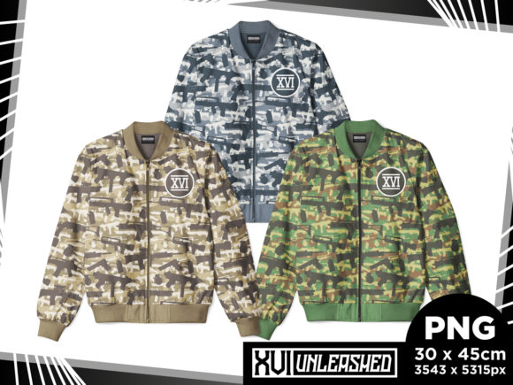 Download Free Military Camouflage Weapons Grafico Por Xvi Unleashed Creative for Cricut Explore, Silhouette and other cutting machines.