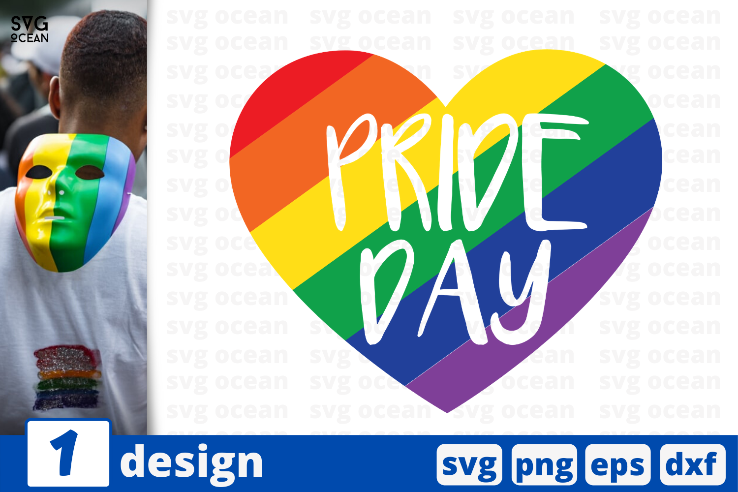 Download Free Pride Day Lgbt Quotes Graphic By Svgocean Creative Fabrica for Cricut Explore, Silhouette and other cutting machines.